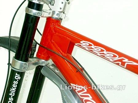 22K Downhill Bike